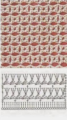 FIFIA CROCHETA blog de crochê : gráfico de crochê,esquema de crochê