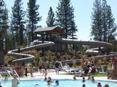 Sunriver, Oregon: An Ideal Weekend Getaway from Portland - Traveling Mom
