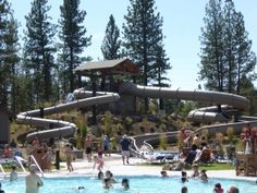 Sunriver, Oregon: An Ideal Weekend Getaway from Portland - Traveling Mom