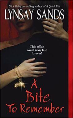 A Bite to Remember (Argeneau Vampire) eBook: Lynsay Sands: Amazon.de: Kindle-Shop