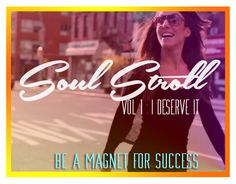 Music & Mantras for On-Demand Inspiration  This 30 minute playlist with rockin' tunes and powerful mantras will help you:  Feel powerful, strong, confident and at ease in your body and life. Condition your thoughts and beliefs to work for you, not against you. Expand your idea of what's possible for you in your abundant life and gorgeous body.   Tune in NOW!