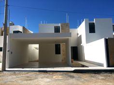 Casas en venta en Mérida, Santa Rita