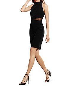 Lauren Ralph Lauren Racerback Dress