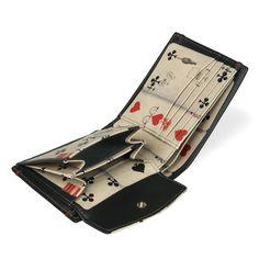 プリントコレクション15AW 2つ折り財布 |Paul Smith(ポール・スミス)通販サイト