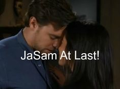 """""""General Hospital"""" (GH) spoilers tease that Jason Morgan (Billy Miller) and Sam Morgan (Kelly Monaco) may get a redo on their missed moment"""