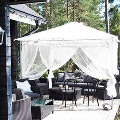 #vardagslyxstuga hashtag on Instagram • Photos and Videos Outdoor Furniture, Outdoor Decor, Photo And Video, Bed, Videos, Photos, Instagram, Home Decor, Pictures