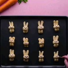 Perfect Cookie Recipes – 20 Baking Tips To Make The Best Cookies Ever - New ideas Cake Decorating Videos, Cookie Decorating, Easy Cake Recipes, Cookie Recipes, Pastry Recipes, Cookie Ideas, Creative Food Art, Food Carving, Food Garnishes