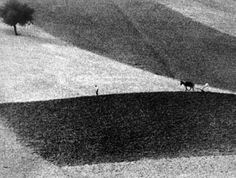 casadabiqueira:Tuscany, Italy Gianni Berengo Gardin, 1958 Via How to see without a camera