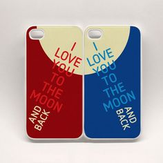 10 Cute iPhone Cases (primarily for couples)