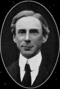 Bertrand Russell – Wikipédia, a enciclopédia livre