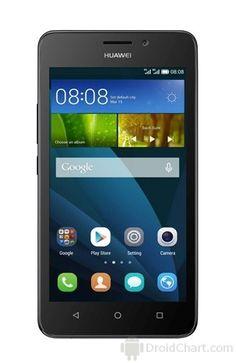 Huawei Y635 / Y635