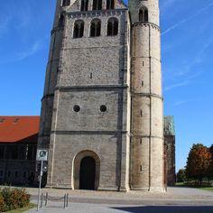 """""""Rund um das #Kloster in #Magdeburg"""""""