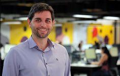 Renato Pereira assume a unidade de Sistemas de Gestão - ERP