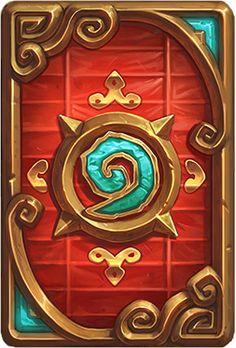 "The Card Backs of Hearthstone - ""Lunar New Year"""