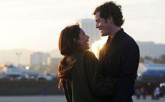 """""""Paixões, encantos e desencontros em dois filmes com amores intercontinentais."""""""