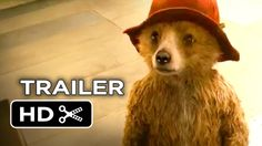 Paddington Official Teaser Trailer #1 (2014) - Nicole Kidman, Colin Firt...