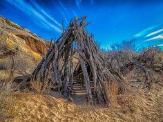 Utah Scenery! The Thrill Society Galleries offering fine art, photography prints at: http://thethrillsociety.com/category/photography-art-galleries/ #utah #utahscenery #utahlife #anazani #nativeamerican #tepee