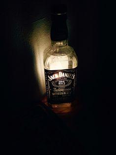 Selfmade Jack Daniel's Light
