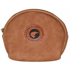 Outback Kiwi Horse Shoe Large A larger version of the small horse shoe coin purse.PK-00245is the purse in the middle of the photograph.PK-00243 is the Outback Kiwi Horse Shoe SmallPK-00247 is the Outback Kiwi Angular Bag