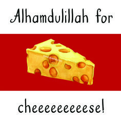 Gratitude for Muslim Foodies Around the World