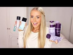 laurenbeautyy MY SKINCARE ROUTINE!-  #Youtube #Beauty #Skincare #MichaelToddTrueOrganics #MichaelTodd #MTTO