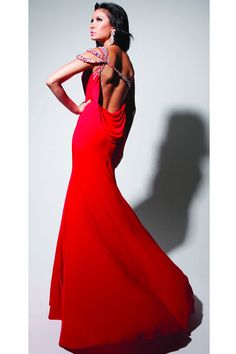 Shop for long prom dresses and formal evening gowns at Simply Dresses.  Short casual graduation party dresses and long designer pageant gowns. 5f35863000ff