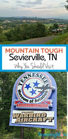 Sevierville, TN offers treasures that came dangerously close to being lost to the recent TN wildfires. Visit and find out all there is to enjoy!