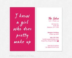 hair salon business cards, hairstylist business cards, hair ...