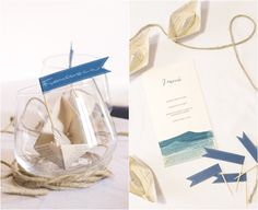 rougeatelier Paper Packaging, Nautical Nursery, Diy Cards, Place Cards, Label, Menu, Place Card Holders, Search, Summer