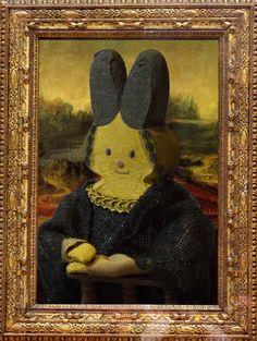 Mona Peepsa.