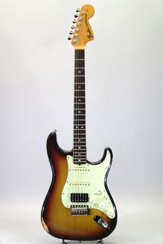 FENDER/USA[フェンダー/ユーエスエー] 1971 Stratocaster James Tyler Mod|詳細写真