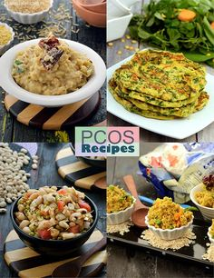 PCOS Diet, PCOS recipes, Veg | Page 1 of 6