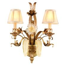 View the Corbett Lighting 49-12 Wall Sconce from the Tivoli Collection at LightingDirect.com.