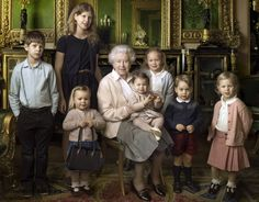 Duchess Kate: Happy 3rd Birthday Prince George!