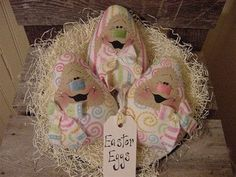 Thingies Cloth: country doll