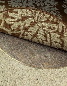 Superior thick felt rug pad is made in the USA of recycled fibers. Superior protects any area rug from damage and wear. Superior offers thick comfort and insulates against cold and noise on all floors. Glues And Adhesives, Ways To Recycle, Cheap Carpet, Round Area Rugs, Natural Rug, Mold And Mildew, Small Rugs, Carpet Runner, Houses