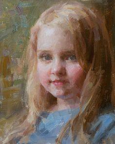 Amelia by Morgan Weistling