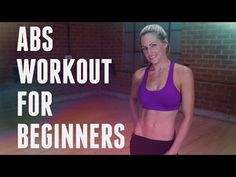 First total body workout of instructor Amy Kiser's 4 week challenge! No equipment workout. Complete workout with options for beginners to advanced. 10 Minute Ab Workout, Ab Workout At Home, Best Workout For Beginners, Free Workout Programs, Full Body Dumbbell Workout, Dumbbell Exercises, Fitness Workout For Women, Shape Fitness, Fat Burning Workout