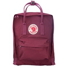 Kanken - Kanken Backpacks | Fjällräven