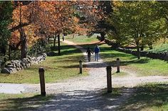 minute man national historical park - Google Search
