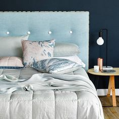 The latest mix and match style from Art Concept Club - The Interiors Addict Luxury Furniture Brands, Discount Furniture Stores, Interior, Affordable Bedding Sets, Cheap Bed Sheets, Bed Linens Luxury, Dreamy Bedrooms, Big Furniture, Luxury Bedding