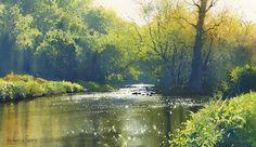 Richard Thorn, Dreaming River