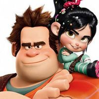 """When Can I See You Again  """" wreck it ralph """" by a..shaker on SoundCloud"""
