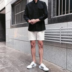 Mens Fashion Casual Shoes, Boy Fashion, Casual Outfits, Men Casual, Men's Outfits, Fashion Outfits, Fasion, Korean Fashion Men, Ulzzang Fashion