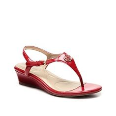 Kelly & Katie Rani Wedge Sandal