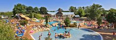 Camping Loire valley - camping Parc de Fierbois - Castles of the Loire Valley