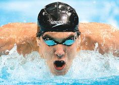 Micheal Phelps is my role model for swimming. I love to swim it is my favorite thing to do in the world.