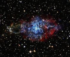 Descubre 7 tipos de estrellas ex