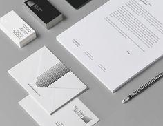 Identity - Dal Pian Design #Identity #Branding www.bocanegrastudio.com