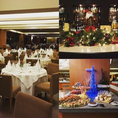 Enjoy some photo moments from New Year's Eve Gala Dinner at @Porto_Carras!  